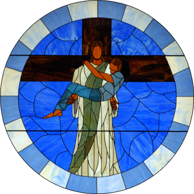Our Stained Glass Window: THE STORY